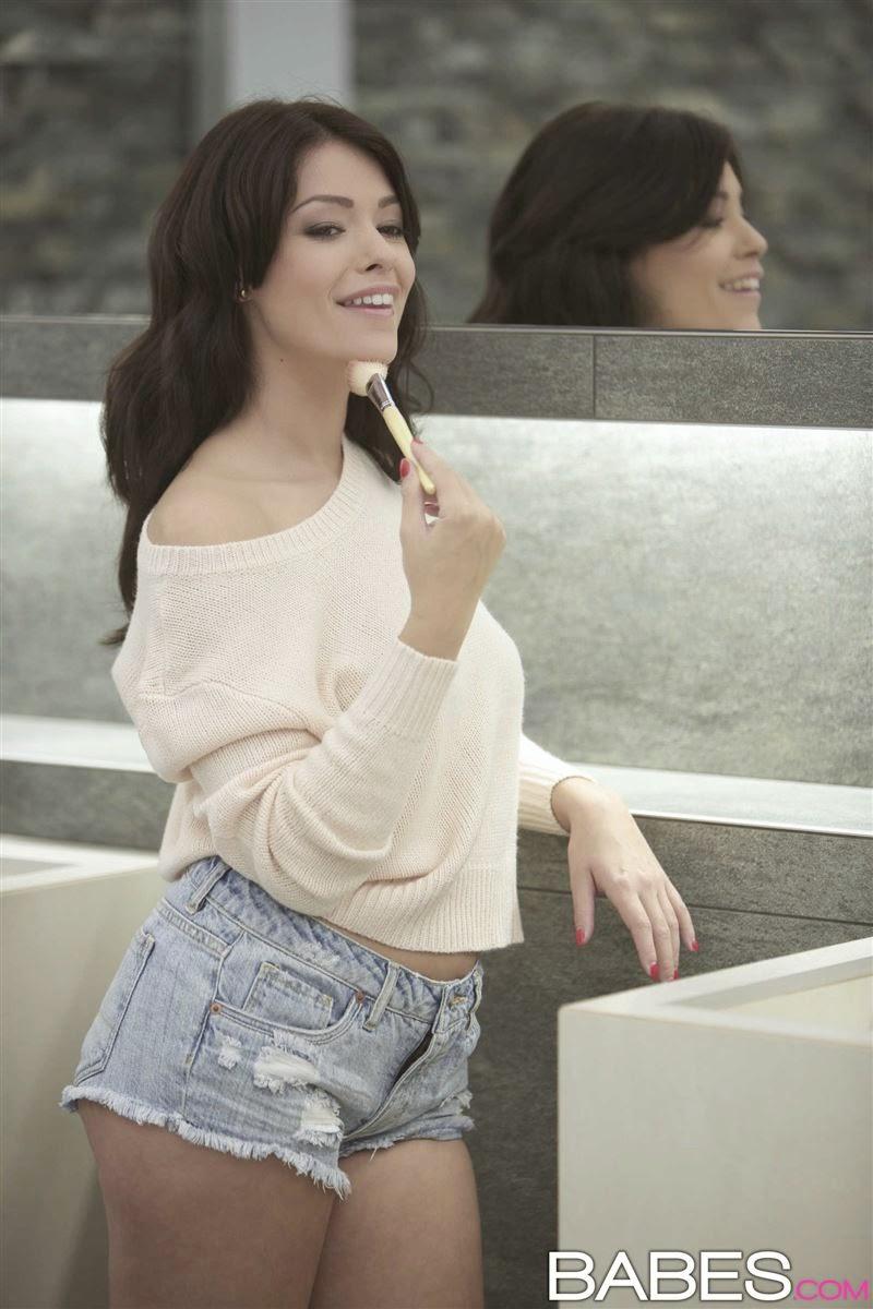 Ava Dalush nude 998