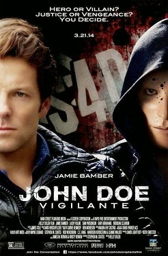 John Doe Vigilante – Legendado