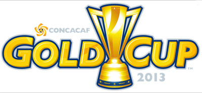 2013 CONCACAF Gold Cup Football