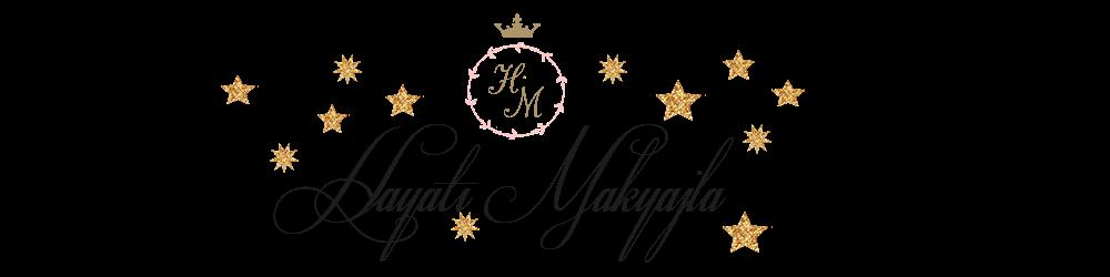 Hayatı Makyajla - Makyaj, Moda, Hayat, Kozmetik, Güzellik ve Bakım Blogu