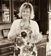 Meet the innkeeper/blogger