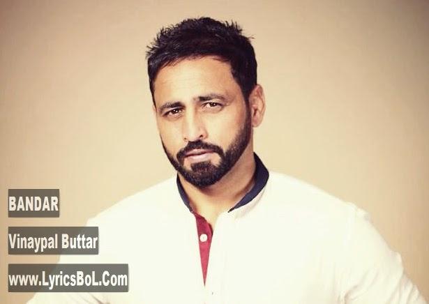 BANDAR Vinaypal Buttar