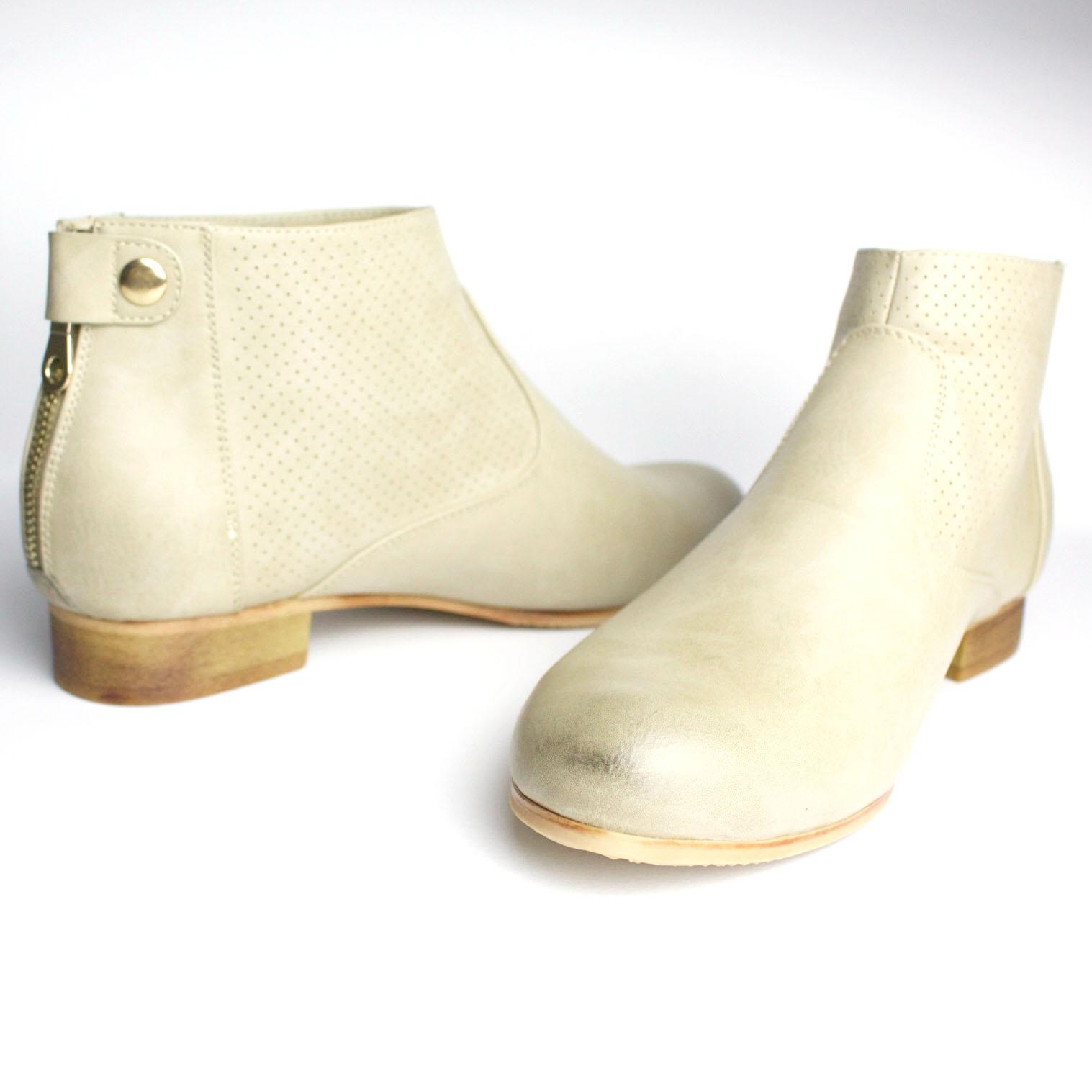 Shoppitipp – Ankle-Boots für den Frühling