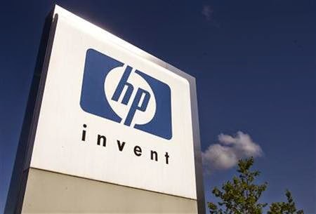 HP Freshers Walk In interview