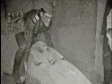 Υπηρξε μουμια εξωγηινου στην αιγυπτο