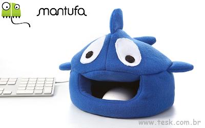 Mais Mantufa!