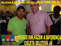 AMIGOS A.C.M.R.I