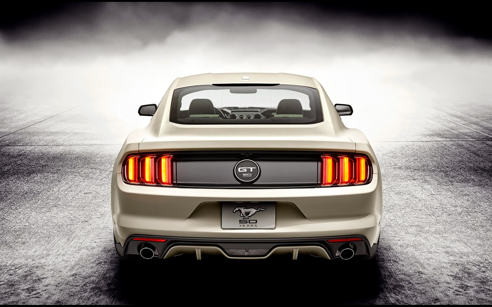 2015 Ford Mustang To Be Featured In Documentary