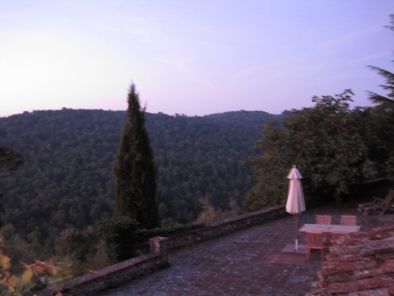Miz ratti 39 s rants and rambles bella italia for 1161 dawn view terrace