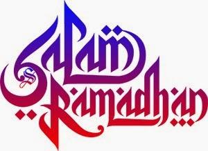 Ucapan Selamat Ramadhan