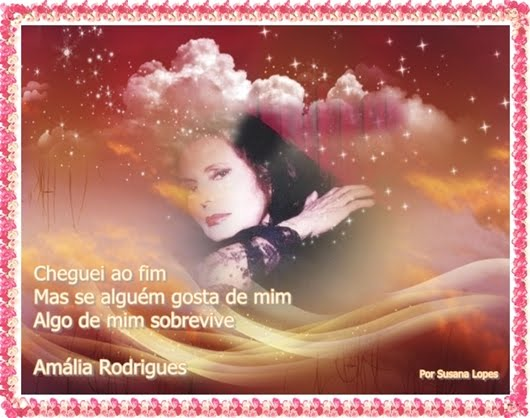 ♥ Fados e temas de Amália Rodrigues ♥