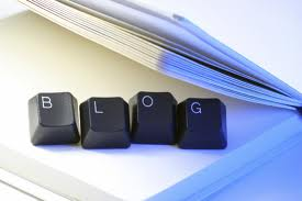 Juaragan ngeblog