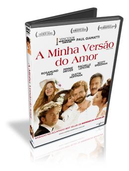 Download A Minha Versão do Amor Dublado DVDRip 2011 (AVI Dual Áudio + RMVB Dublado)