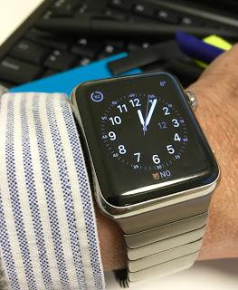 Colección de Trucos y posibilidades de Apple Watch