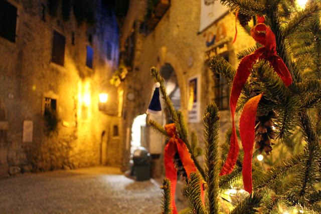 Mercantino di Natale in Canale die Tenno, Trentino