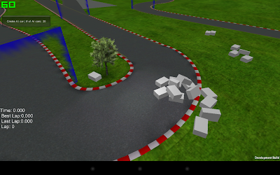 Unity wheel collider cars