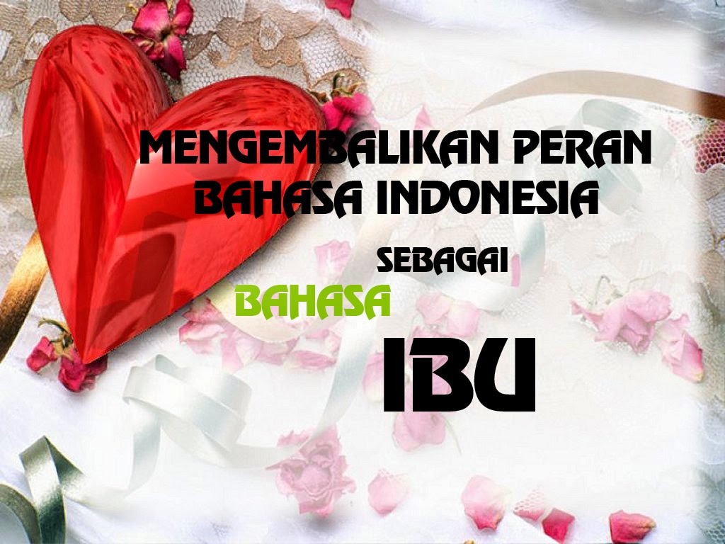 TIPS UN BAHASA INDONESIA