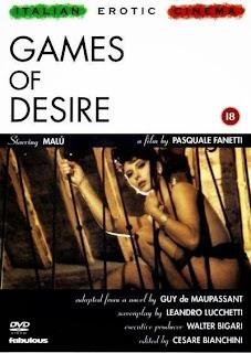 Games of Desire 1990