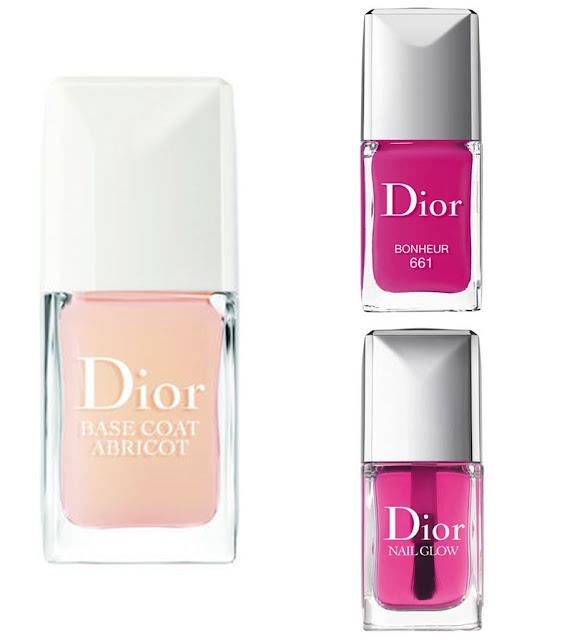 Dior Beauty Journey