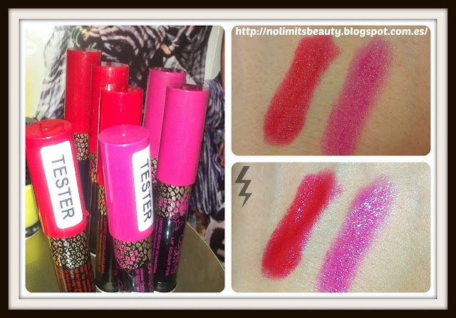 Glamazona de Catrice - Lip Colour Pen
