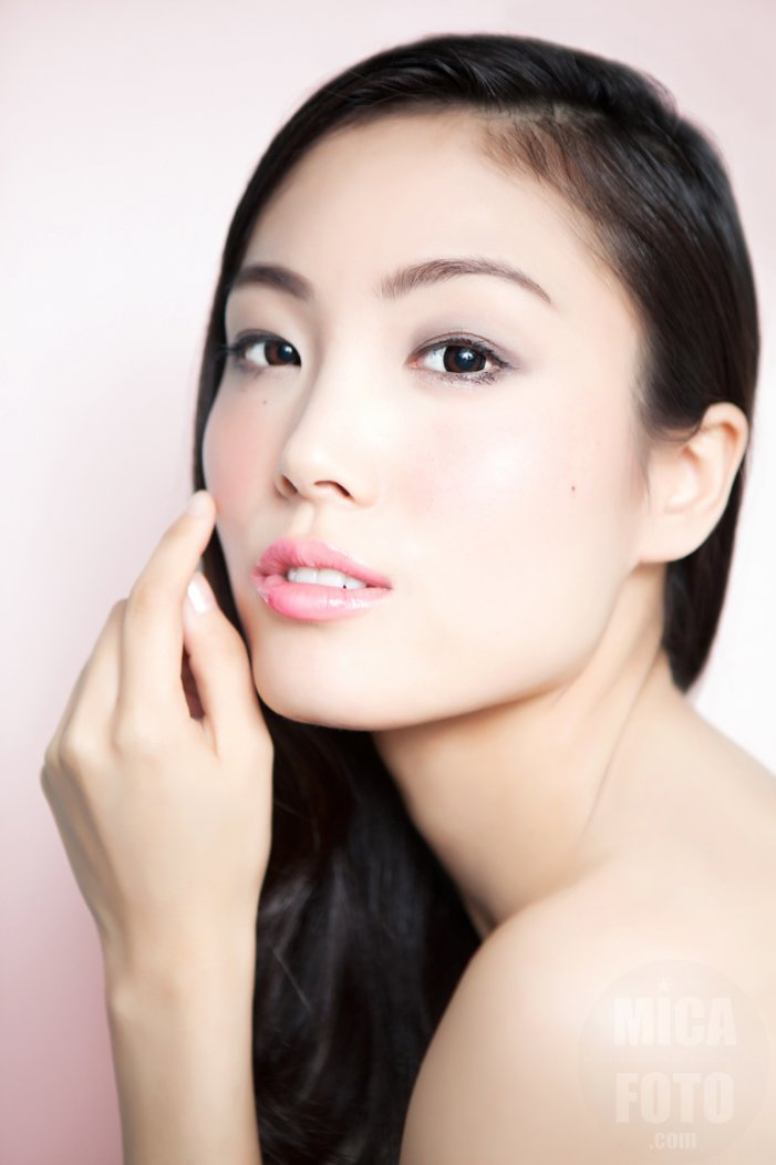 Miki Kawawa Nude Photos 16