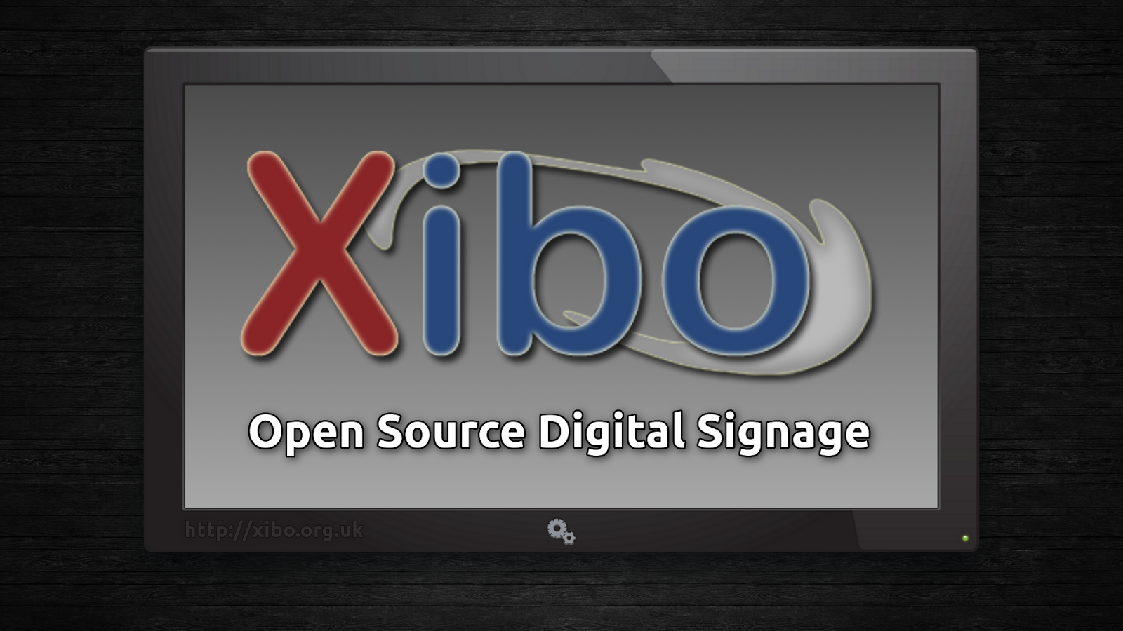 Xibo an open source digital signage software free Open source layout software