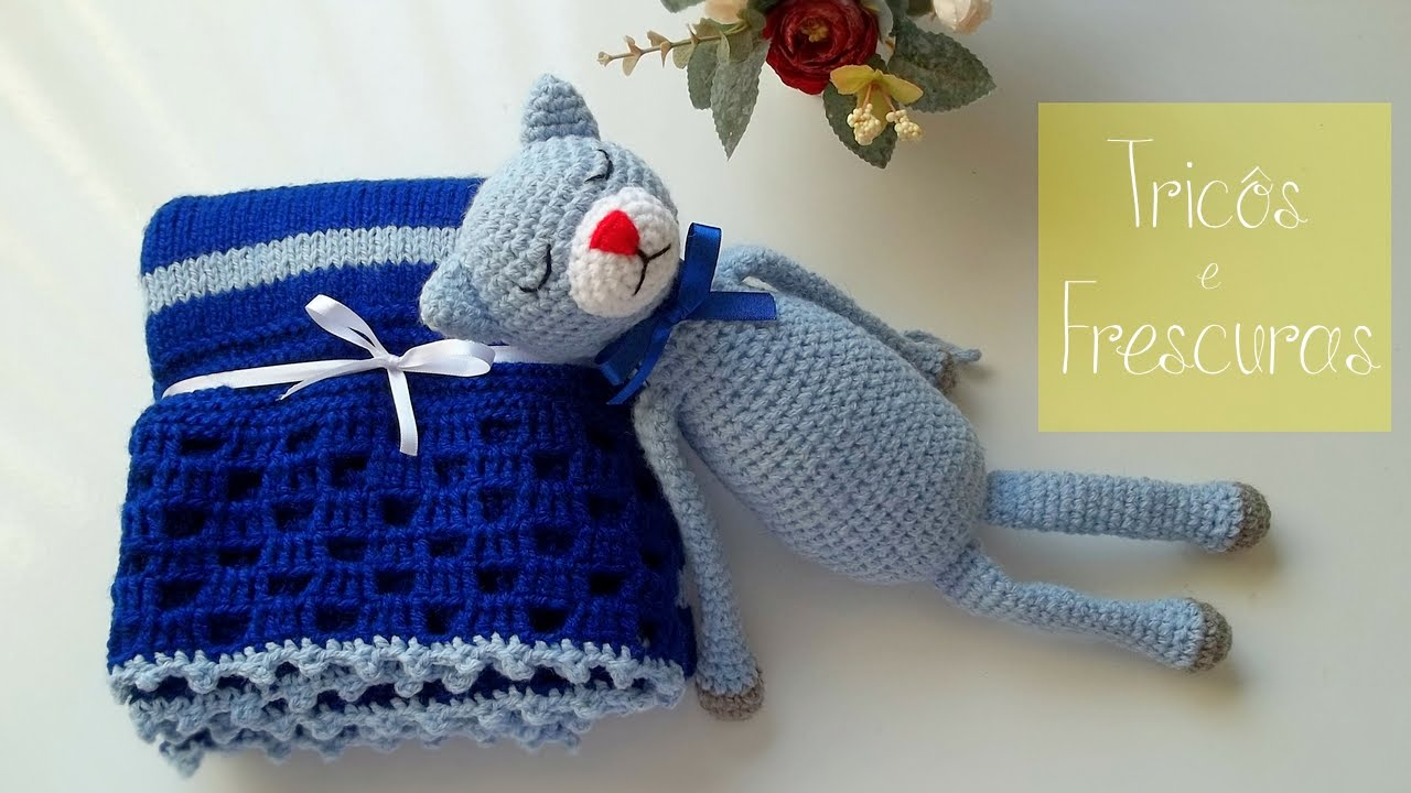 Tricôs e Frescuras - Tricô e Crochê para Bebês