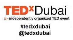 #tedxdubai   Oct 27