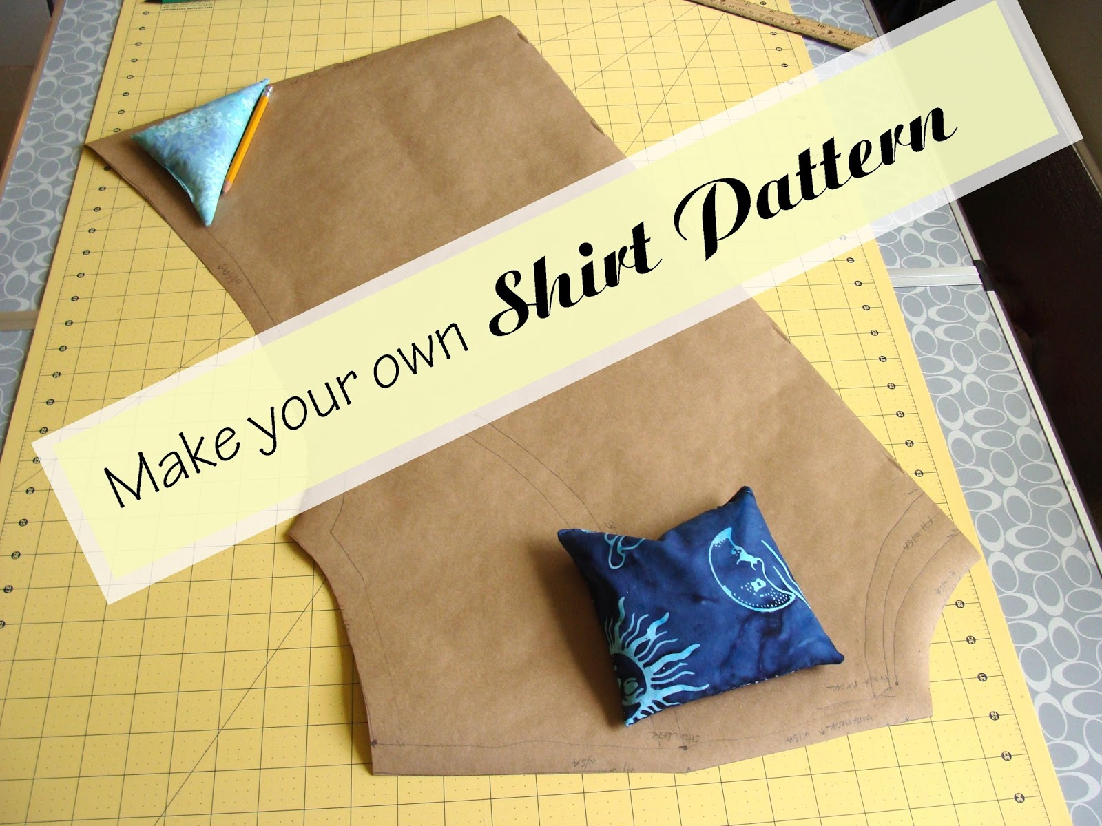 Sewing tutorials crafts diy handmade shannon sews blog for make your own easy shirt pattern jeuxipadfo Gallery