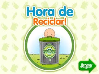 http://www.rtve.es/infantil/videos-juegos/#/juegos/clan/recicla-caillou/391/