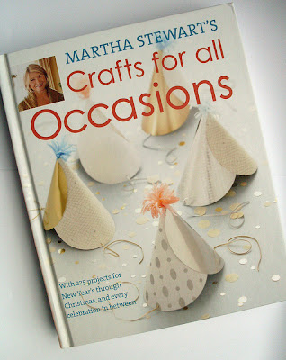 Bugs and fishes by lupin book review martha stewart 39 s for Martha stewart xmas crafts