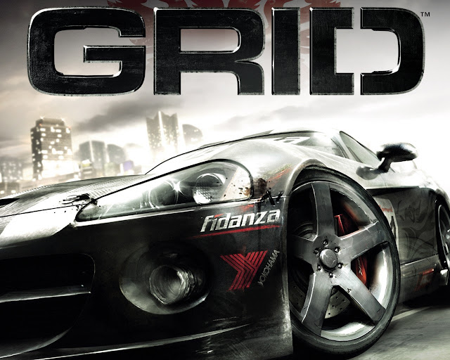 race driver grid download full version
