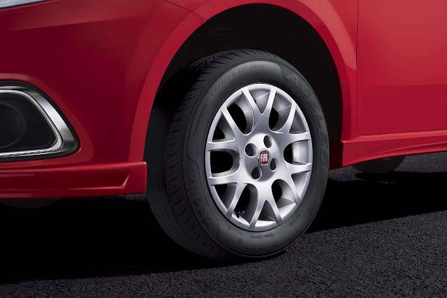 fiat-punto-sportivo-alloy-wheels ஃபியட் புன்ட்டோ எவோ ஸ்போர்ட்டிவோ பதிப்பு அறிமுகம்