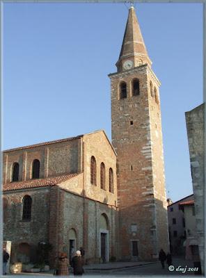 Grado - Basilica