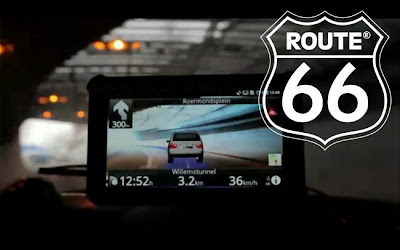 Android Route 66 Latest Gadgets