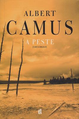 A Peste, Albert Camus, A Peste de Albert Camus