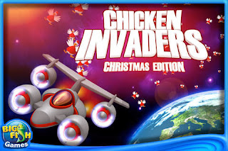Tải game Chicken Invaders 4 cho Android