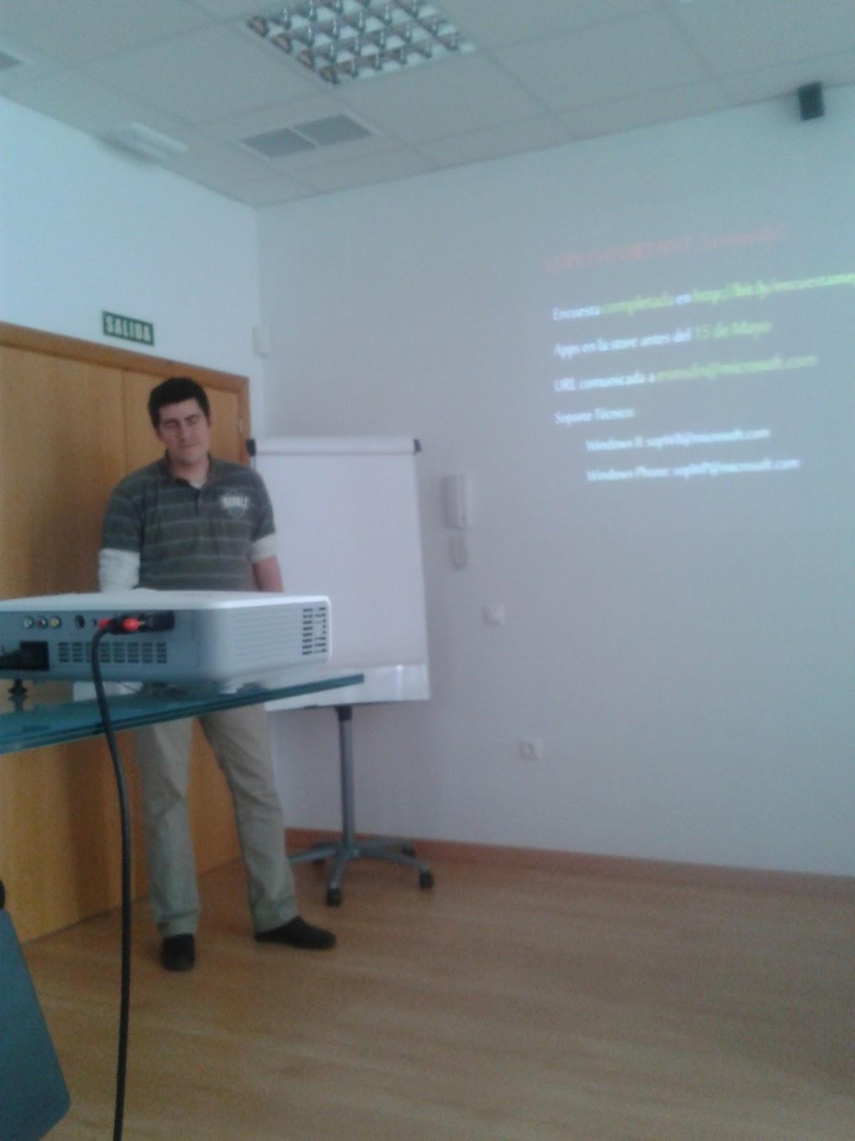 Trucos de programacion: [W8] Megathon - Resumen, ¿Y ahora que?