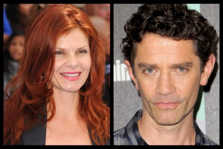 True Detective - Season 2 - Lolita Davidovich & James Frain to Recur
