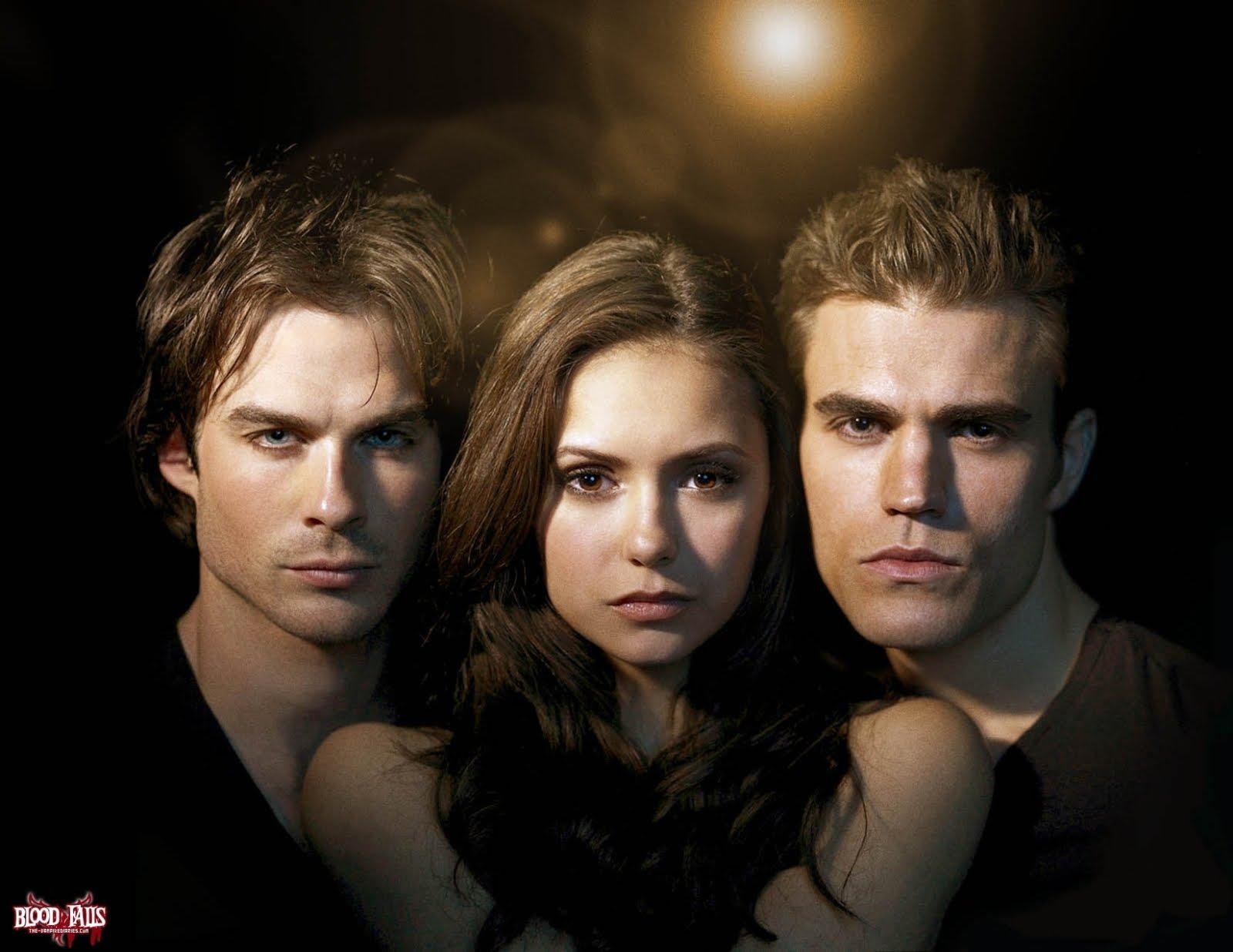The Vampire 3