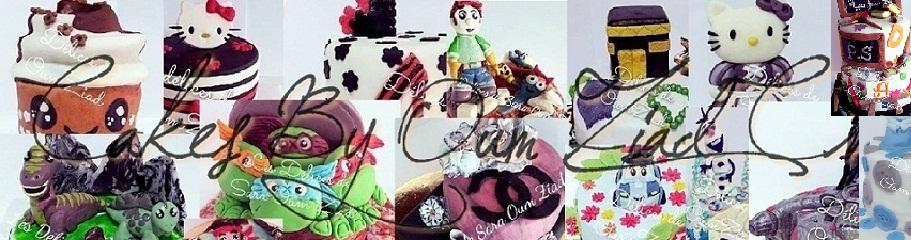 Cakes By Oum Ziad Ch