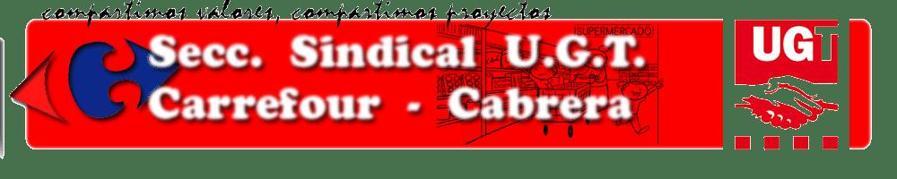 Carrefour-Cabrera  ugt