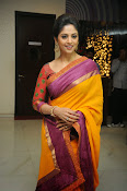 Nadhiya Photos at Drushyam Success Meet-thumbnail-7