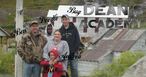 Dean's Academy