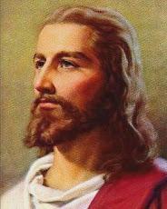 Jesus, abençoa a todos nós! Livrai-nos de todo o mal, amém!