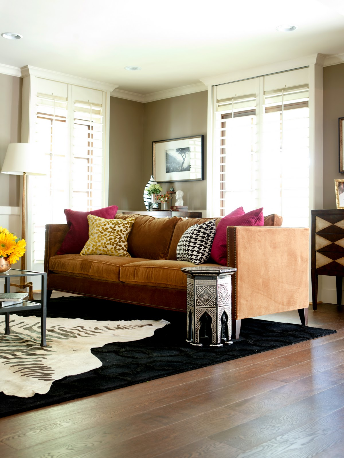 Room Tours A Noelle Wright Living