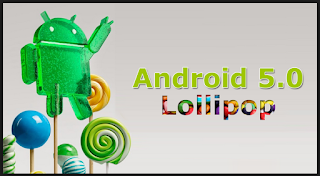 Zenfone Lollipop