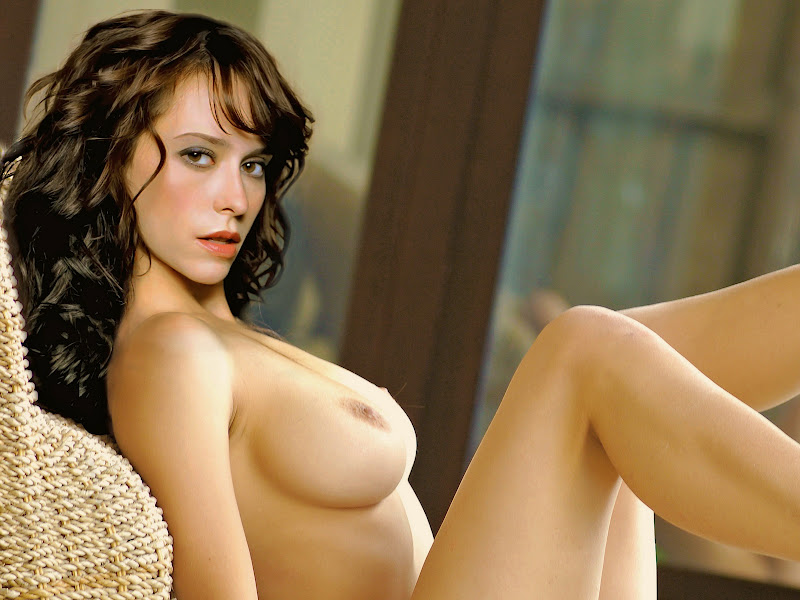 jennifer love hewitt naked: