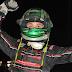 Kyle Larson takes the checkered flag at Stockton 99 Speedway