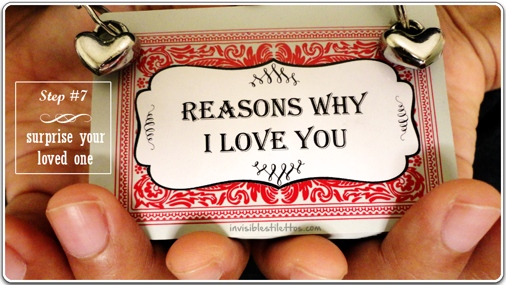 Reasons why i love you deck of cards with stand for 52 reasons why i love you template powerpoint